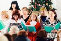 Католическое Рождество в Туле, 24.12.2014, Фото: 1
