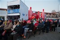 Открытие Олимпиады в Сочи, Фото: 22