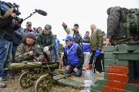 """""""Первый в армии"""", Фото: 8"""