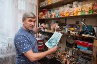 Тульский мастер-кукольник Юрий Фадеев, Фото: 20