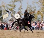 На Куликовом поле с размахом отметили 638-ю годовщину битвы, Фото: 82
