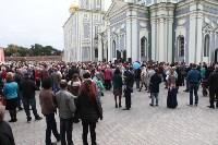 Освящение храма Дмитрия Донского в кремле, Фото: 50