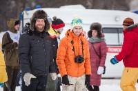 Яснополянская лыжня 2017, Фото: 122