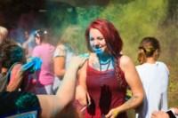 Туляки устроили битву на красках, Фото: 13