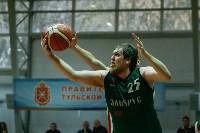 Тульские баскетболисты «Арсенала» обыграли черкесский «Эльбрус», Фото: 61