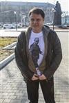 Субботник в Комсомольском парке с Владимиром Груздевым, 11.04.2014, Фото: 38