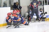 Мастер-класс от игроков сборной России по хоккею, Фото: 37