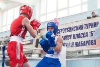 Финальные бои турнир имени Жабарова, Фото: 72