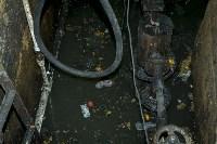 В Туле многоквартирный дом затопила канализация, Фото: 5