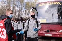 """""""Арсенал"""" - """"Спартак"""", Фото: 5"""