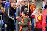 """Встреча """"Арсенала"""" с болельщиками 10.07.19, Фото: 75"""