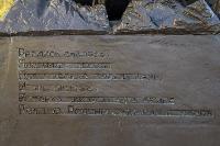 В Туле открыли памятник экипажу танка Т-34, Фото: 48