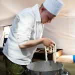 Соревнования поваров ВДВ, Фото: 23