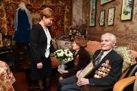 Супруги Савиных отметили 70-летний юбилей со дня свадьбы, Фото: 12