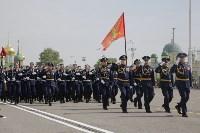 Генеральная репетиция парада Победы в Туле, Фото: 47