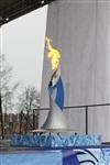 Эстафета паралимпийского огня в Туле, Фото: 107