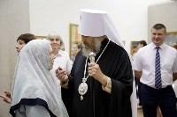 Открытие выставки «Святая Гора Афон и Монастыри России», Фото: 7