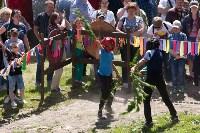 В Тульской области прошел фестиваль крапивы, Фото: 138