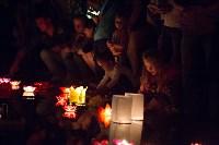 Фестиваль водных фонариков., Фото: 23