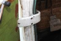 «Тросна» - автомобиль из простыней, Фото: 14