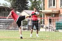 Тренировка «Арсенала» на стадионе «Желдормаш», Фото: 45