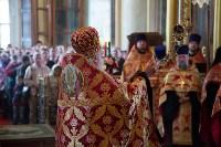 Пасхальный крестный ход и встреча благодатного огня, Фото: 13