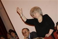 Владимир Груздев с визитом в Алексин. 29 октября 2013, Фото: 74