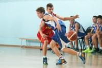 Европейская Юношеская Баскетбольная Лига в Туле., Фото: 62