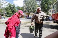 Незаконная торговля «с земли»: почему не все туляки хотят идти на рынки?, Фото: 29
