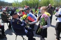 Митинг и рок-концерт в честь Дня Победы. Центральный парк. 9 мая 2015 года., Фото: 5