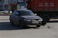 ДТП в районе перекрестка ул. Ложевой с ул. Калинина., Фото: 17