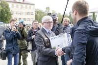"""""""Первый в армии"""", Фото: 83"""