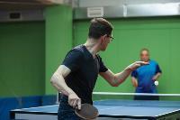 Как в Туле возрождают настольный теннис , Фото: 63