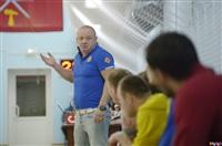 БК «Тула» дважды уступил баскетболистам Ярославля, Фото: 4