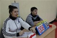 Турнир памяти Татарникова. 1 декабря 2013, Фото: 13