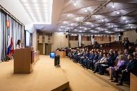 Тульская городская Дума шестого созыва начала свою работу, Фото: 63