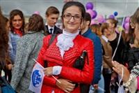 Тульских первокурсников посвятили в студенты, Фото: 49