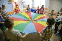 Праздник для детей в больнице, Фото: 78