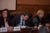 Владимир Сальников в ТулГУ, Фото: 23
