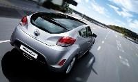 Hyundai Veloster, Фото: 7