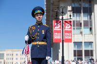 Парад Победы в Туле-2020, Фото: 133