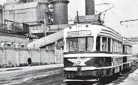 История тульского трамвая, Фото: 10