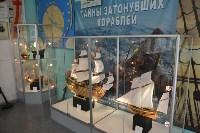 Выставка тульских судомоделистов «Знаменитые парусники», Фото: 7