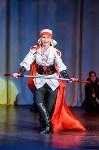В Туле показали шоу восточных танцев, Фото: 70