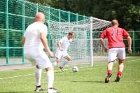 4-ый традиционный футбольный турнир среди журналистов, Фото: 42
