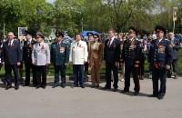 Митинг в День Победы в Центральном парке, Фото: 6