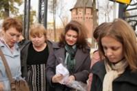 """""""Модный ответ-Санкциям нет!"""" в Туле, Фото: 14"""