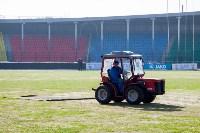 Как Центральный стадион готов к возвращению большого футбола, Фото: 10