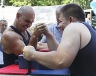 День физкультурника в ЦПКиО им. П.П. Белоусова, Фото: 14