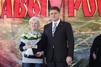 Владимир Груздев принял участие в фестивале «Поле Куликово», Фото: 73